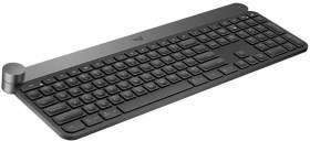 ロジクール CRAFT KX1000s Multi-Device Wireless Keyboard