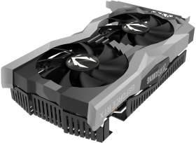 Zotac GAMING GeForce RTX 2060 SUPER MINI ZT-T20610E-10M [PCIExp 8GB]