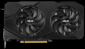 DUAL-RTX2060-O6G-EVO [PCIExp 6GB]