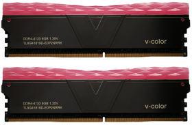 V-Color VOC4133CL19D-16GBP2 [DDR4 PC4-33000 8GB 2枚組]