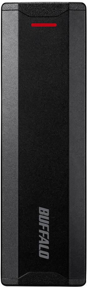 バッファロー SSD-PH500U3-BC
