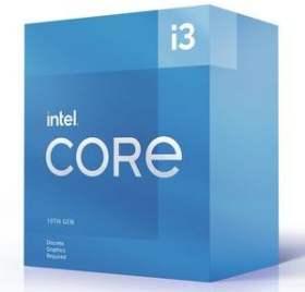 Intel Core i3 10105F