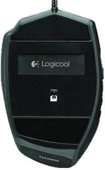 ロジクール MMO Gaming Mouse G600 G600t