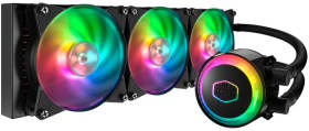 クーラーマスター MasterLiquid ML360R RGB MLX-D36M-A20PC-R1