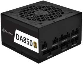 SST-DA850-G [ブラック]