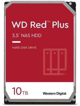 WD101EFBX [10TB SATA600 7200]