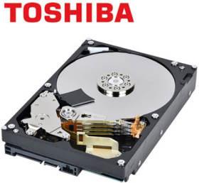 東芝 DT02ABA400 [4TB SATA600 5400]