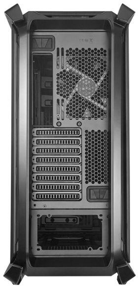クーラーマスター COSMOS C700P Black Edition MCC-C700P-KG5N-S00