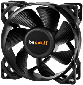 Be Quiet PURE WINGS 2 80mm PWM BL037