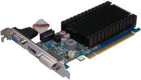 GeForce GT 710 LP 2GB Passive GD710-2GERLP [PCIExp 2GB]