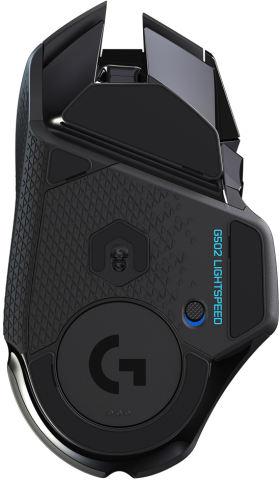 G502 LIGHTSPEED Wireless Gaming Mouse G502WL