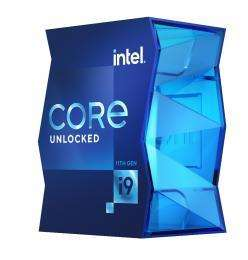 Intel Core i9 11900K