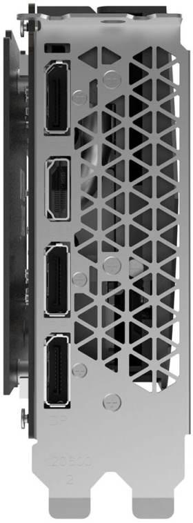 Zotac GAMING GeForce RTX 2070 SUPER AMP ZT-T20710D-10P