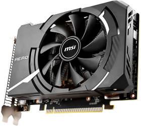 MSI GeForce RTX 2060 AERO ITX 6G OC [PCIExp 6GB]