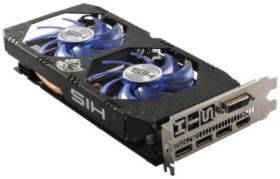 HIS HS-480R8LCNR [PCIExp 8GB]