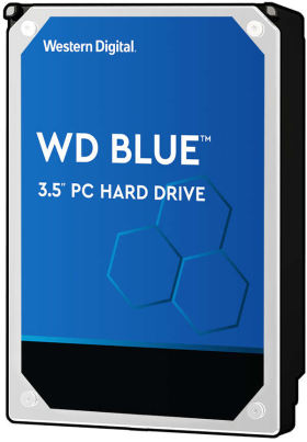 Western Digital WD60EZAZ-RT