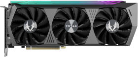 GAMING GeForce RTX 3070 Ti AMP Holo ZT-A30710F-10P [PCIExp 8GB]