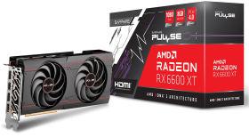 PULSE Radeon RX 6600 XT GAMING OC 8G GDDR6 [PCIExp 8GB]