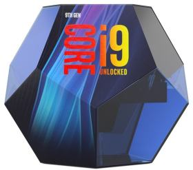 Intel Core i9 9900K BOX
