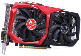 Colorful GeForce GTX 1660 SUPER NB 6G