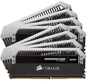 Corsair CMD64GX4M8A2666C15 [DDR4 PC4-21300 8GB 8枚組]