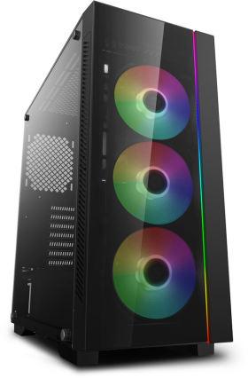 MATREXX 55 V3 ADD-RGB 3F DP-ATX-MATREXX55V3-AR-3F