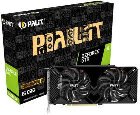 NE6166SS18J9-1160A (GeForce GTX 1660 SUPER GP OC) [PCIExp 6GB] ドスパラWeb限定モデル