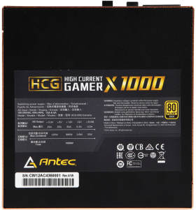 HCG1000 EXTREME