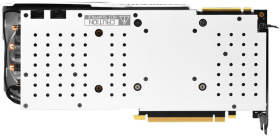 玄人志向 GALAKURO GK-RTX2070SP-E8GB/WHITE/TP [PCIExp 8GB]
