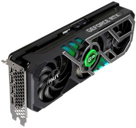 NED307T019P2-1046A (GeForce RTX 3070 Ti GamingPro 8GB) [PCIExp 8GB] ドスパラWeb限定モデル