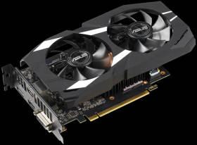 ASUS DUAL-GTX1660TI-O6G [PCIExp 6GB]
