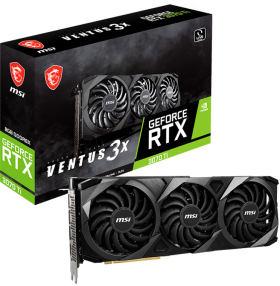 MSI GeForce RTX 3070 Ti VENTUS 3X 8G OC