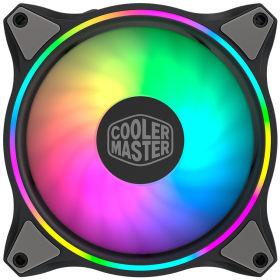 クーラーマスター MasterFan MF140 Halo MFL-B4DN-15NPA-R1