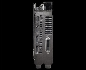 ASUS GTX1060-O6G-9GBPS [PCIExp 6GB]