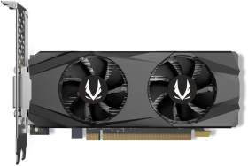 Zotac GAMING GeForce GTX 1650 Low Profile ZT-T16500H-10L [PCIExp 4GB]