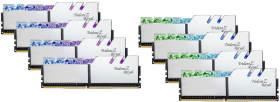 G.Skill F4-3600C18Q2-256GTRS [DDR4 PC4-28800 32GB 8枚組]