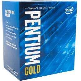 Intel Pentium Gold G5400 BOX