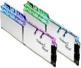 G.Skill F4-3200C16D-64GTRS [DDR4 PC4-25600 32GB 2枚組]