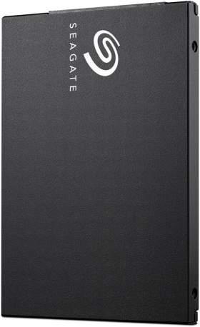 Seagate BarraCuda SSD STGS2000401 [ブラック]