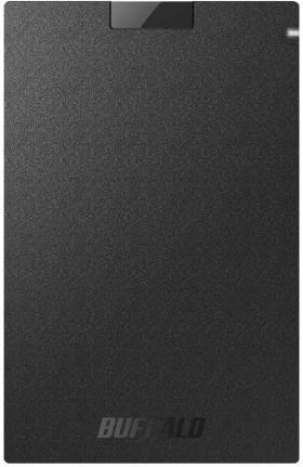 バッファロー SSD-PGC250U3-BC