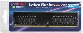 CFD D4U2666PS-16GC19 [DDR4 PC4-21300 16GB]