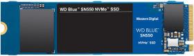 Western Digital WD Blue SN550 NVMe WDS500G2B0C