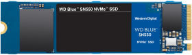 Western Digital WD Blue SN550 NVMe WDS100T2B0C