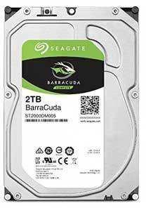 Seagate ST2000DM005 [2TB SATA600 5400]