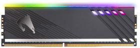 ギガバイト AORUS GP-AR36C18S8K2HU416RD [DDR4 PC4-28800 8GB 2枚組]