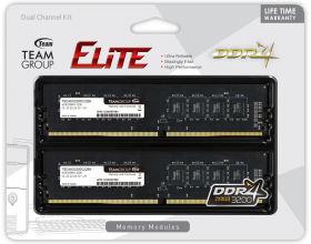 Team TED416G3200C22DC01 [DDR4 PC4-25600 8GB 2枚組]