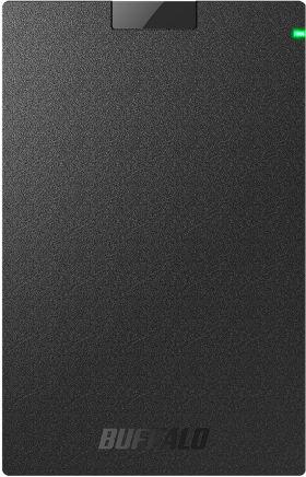 バッファロー SSD-PG240U3-B/NL