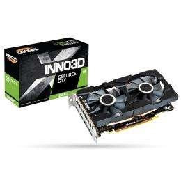 Inno3d GeForce GTX 1660 Ti Twin X2 N166T2-06D6-1710VA15 [PCIExp 6GB]