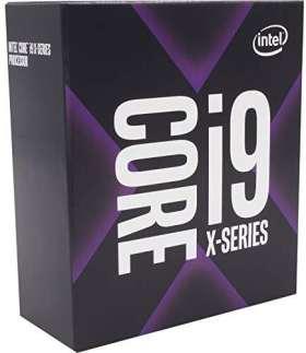 Core i9 9900X BOX