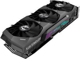 GAMING GeForce RTX 3070 Ti Trinity OC ZT-A30710J-10P [PCIExp 8GB]